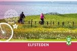 <b>Diederik  Mönch</b>,Elfsteden op de fiets