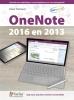 Koen  Timmers,OneNote 2016 en 2013