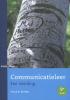 <b>Frank R.  Oomkes</b>,Communicatieleer