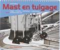 Rene  Westerhuis,Mast en tuigage Boordboek