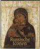 Ferenc en Christel Tóth,Russische iconen