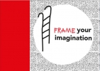 Caroline  Ellerbeck,Frame Your Imagination