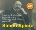 Truus  Wertheim-Cahen, Rolf  Hage, Sjef  Ipskamp,Simon Spiero