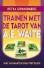 Petra  Sonnenberg,Trainen met de tarot van A.E. Waite