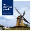 R van der Mark,De Rietvink gered
