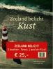 Jan van Damme,Zeeland belicht pakket drie delen Feest, Land en Kust