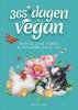 <b>Karin Rietmeijer</b>,365 dagen vegan