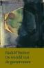 Rudolf Steiner,De wereld van de gestorvenen