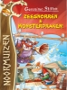 <b>Geronimo  Stilton</b>,Zeesnorren en Monsterdraken