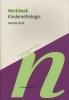 ,Werkboeken Kindergeneeskunde Werkboek kindernefrologie
