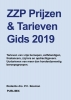 ,Prijzen & Tarievengids 2019