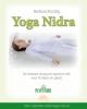 <b>Barbara  Kundig</b>,Yoga Nidra + CD met 2 geleide oefeningen