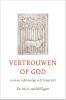 M.A. van Milligen,Vertrouwen op God