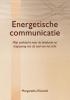 Margaretha  Rietveld,Energetische communicatie