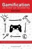 <b>Bart  Hufen</b>,Gamification als motor van verandering