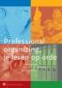 Linda  Groen, Wijnand  Prins, Wendy  Zwart - de Peuter,Professional organizing, je leven op orde