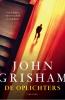 <b>John  Grisham</b>,De oplichters