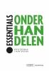 Marc  Buelens Katia  Tieleman,Essentials - Onderhandelen