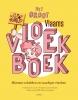 Robbe  Verlinde Fieke Van der Gucht  Marten van der Meulen  Willem Van Beylen,Het groot Vlaams vloekboek