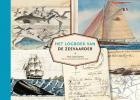 Huw  Lewis-Jones ,Het logboek van de zeevaarder