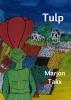 <b>Marjon  Takx</b>,Tulp