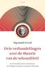 Sigmund  Freud ,Drie verhandelingen over de theorie van de seksualiteit