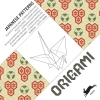 Pepin Van Roojen ,Japanese Patterns - Origami Book