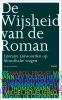 <b>Jeroen  Vanheste</b>,De wijsheid van de roman