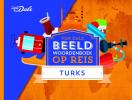 ,Van Dale Beeldwoordenboek op reis - Turks