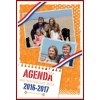 ,Basisschoolagenda Koninklijk Huis 2016-2017
