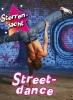 Cathy  West ,Streetdance, Sterrenjacht!
