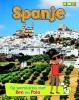 Anita  Ganeri ,Op wereldreis met Ben en Polo Spanje