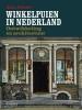 <b>Jan  Jehee</b>,Winkelpuien in Nederland