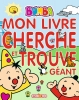 <b>Gert  Verhulst</b>,Bumba : grand livret en carton - French
