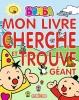 <b>Gert  Verhulst</b>,Bumba : grand livret en carton - French