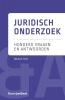 Michel Vols ,Juridisch onderzoek