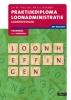 D.R. in `t Veld ,PDL Loonheffingen 2020-2021 Theorieboek