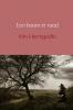 Kim  Herregodts ,Een boom in rood