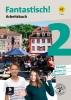 ,Fantastisch! A2 Talenland, T(H/V) Arbeitsbuch