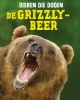 <b>Lisa  Owings</b>,De grizzlybeer