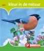 <b>Marian van Gog</b>,Kleur in de natuur