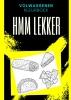Emmy Sinclaire ,Volwassenen kleurboek : Hmm Lekker