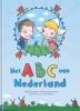 Rifka  Burggraaff, Martijn  Spaanderman,Het ABC van Nederland