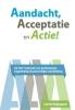 <b>Corrie  Reijngoud</b>,Aandacht, acceptatie en actie!