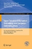 ,Smart Trends in Information Technology and Computer Communications
