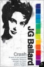 J.,G. Ballard Crash