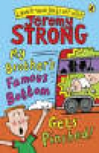 Jeremy Strong My Brother`s Famous Bottom Gets Pinched