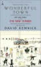 Remnick, David Wonderful Town