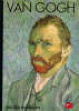 Melissa,Mcquillan World of Art Library van Gogh