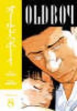 Tsuchiya, Garon Old Boy 8